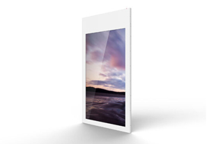 "Digital Poster Display 55"" Single Sided"