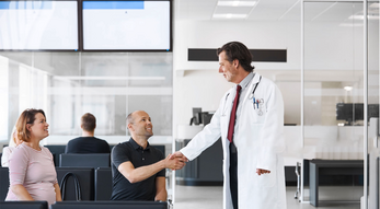 How Digital Signage Is Transforming Healthcare