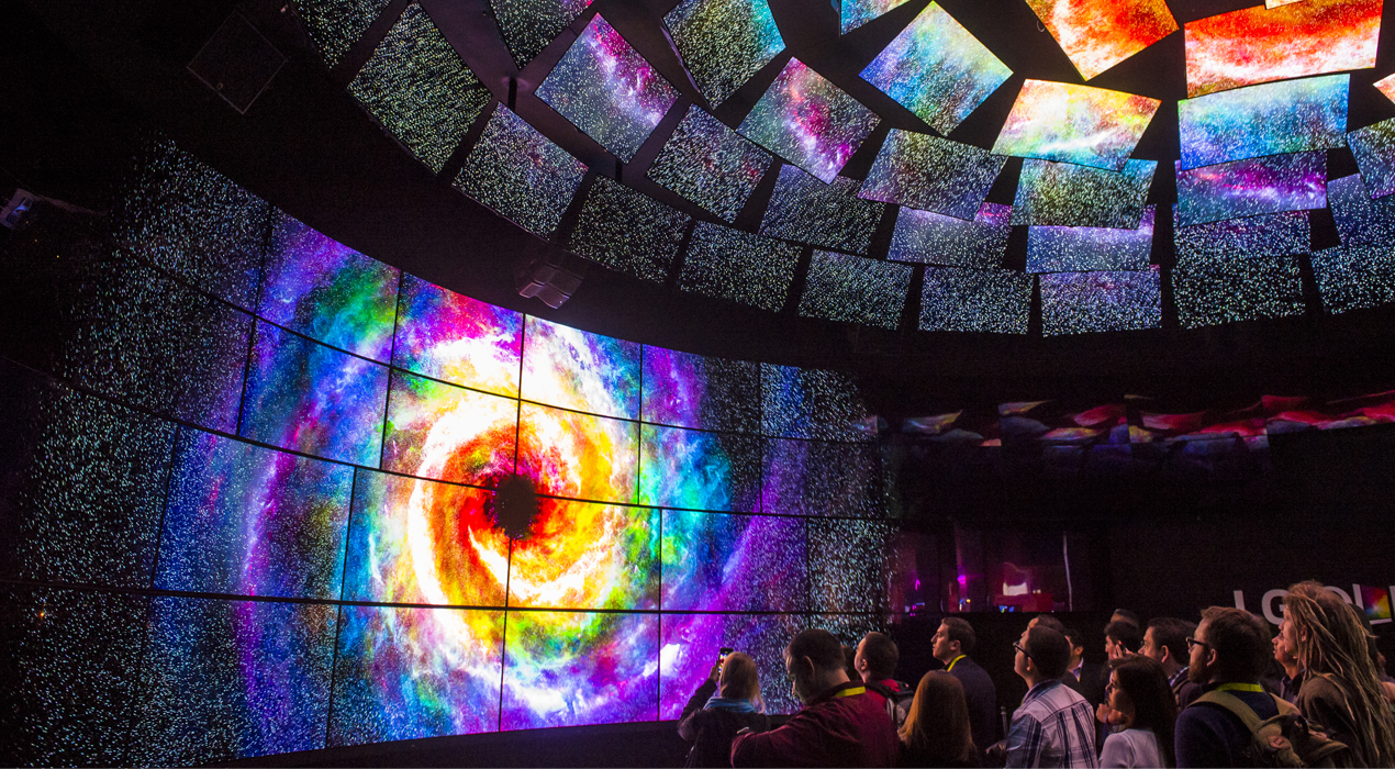 Video Walls Explained